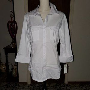 NWT - Zac & Rachel shirt sz XL